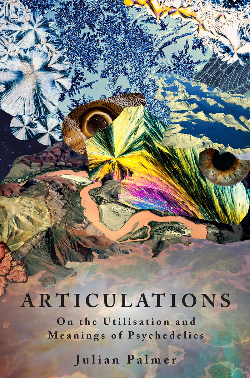 Articulations By Julian Palmer Novel With